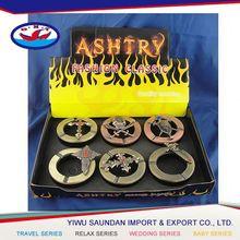 Main product long lasting animal ashtray wholesale