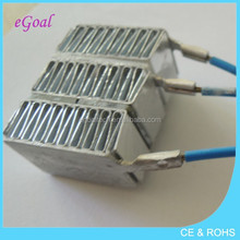 DC12V electric heating element ptc ceramic heater for car