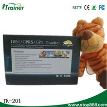 good quality mini gps tracking chip for dogs K-201