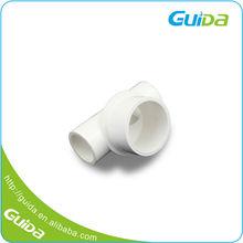 8 polegada PVC tubo de drenagem acessórios de tubulação de desenhos Cad