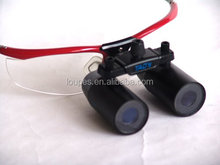 4.0X magnifier dental loupes dentistry instrument