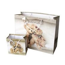 di alta qualità carta da regalo stampa del sacchetto