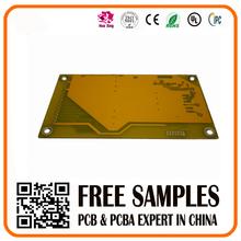 Tv Or Air Condition Remote Control Pcb,Prited Circuit Board,Pc Board