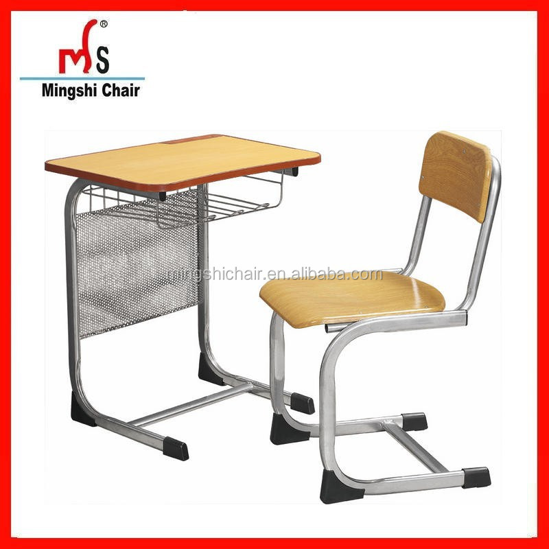 Most Popular Cheap Classroom Desk And Chair Set Adjustable