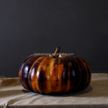 Wholesale Fall Decorative Artificial Foam Pumpkin