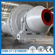 Lead zinc ore plant wet milling machine ball grinding mill with heartful service