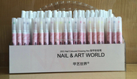Newest Msds Comstic watercolor painting,nail art painting pigments.