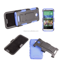 Silicone Gel Slim Skin Phone Case Cover for HTC Desire 510