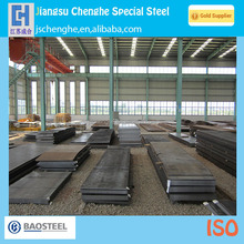 Hot sale China Cheap good quality 400/450/500/550/600 46*2000*6000 wear registant steel plate