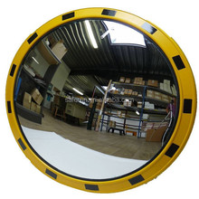 1000mm convex or concave safety mirrors for hallways
