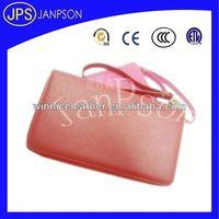 red business man wallet card holder multiple wallet