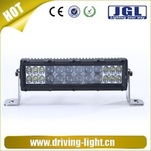 Popular auto part car accessory offroad led spot light bar 12 volt led light bar