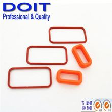 small light weight food grade silicone rubber grommet