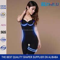 China good supplier Best sell fir body slimming body shaper suit