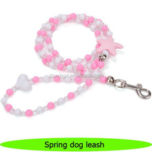 New product dog training supplies spring dog leash