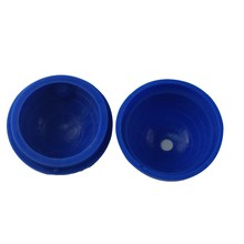 Top level latest silicone ice cube tray in ball shape