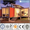 Eco-friendly Galvanized Sandwich Panel prefabricated container home
