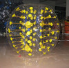 Bumper ball low price adults bumperz bubble football promotion