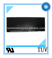 floor and sauna room used infrared carbon fiber heating plate