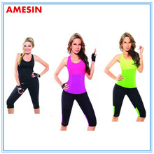 Hot Selling Body Shaper Three Color Set Sports Wear Hot In Thailand Wholesale