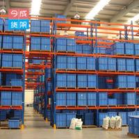Wholesale shelving storage rack