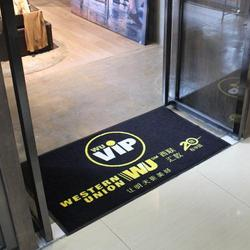 Promotional Rubber Mats And Carpets For Home Entrance for Displaying