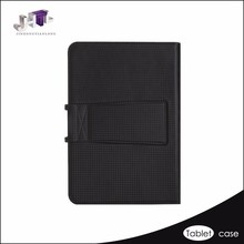 Handmade import pu protective case for ipad