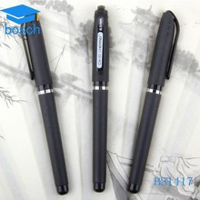 High-end black Plastic Tattoo Gel Pen