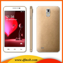 High Configuration Cheap 5.5 Inch Big Touch Screen MTK6572 Dual Core WIFI 3G Android Smart Phone With Whatsapp A7