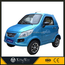 2 Seat electric personal transport vehicle