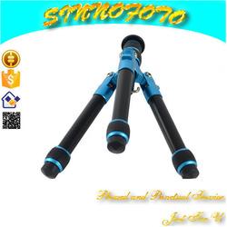 safety manufacturers portable mini tablet SINNOFOTO mini telescopic fancier digital camera tripod