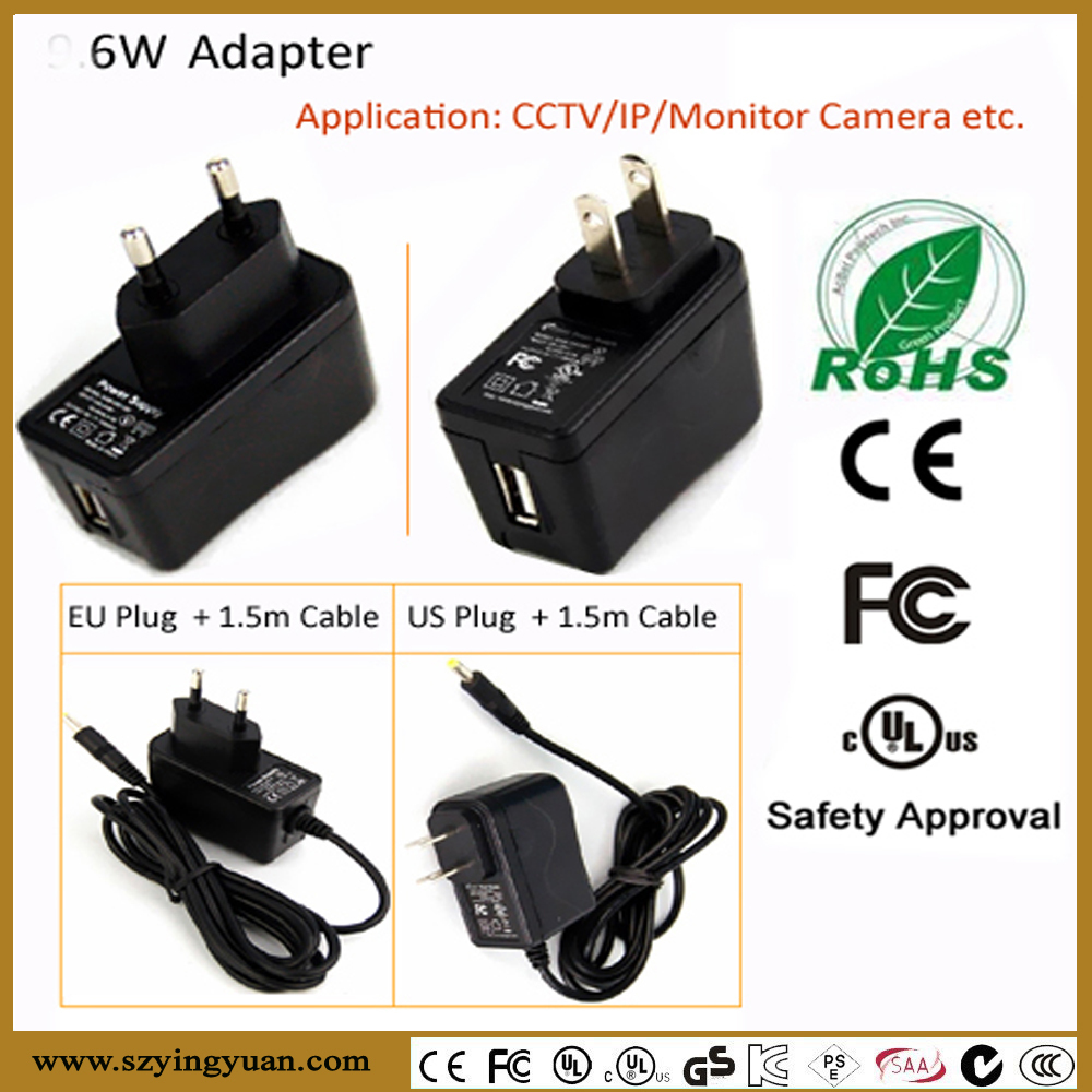 12v 05a Female To Male Electrical Plug Adapter Cctv Ups Power Wiring Diagram 5