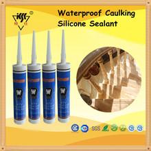 Free Samples Waterproof Caulking Silicone Sealant