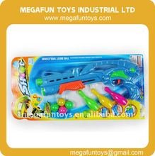 Ping pong ball gun MF000708 plastic guns