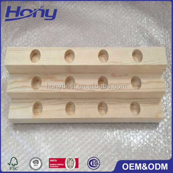 HY12191 New Design Trade Assurance Wooden Essential Oil Display Stand for Bottles.png