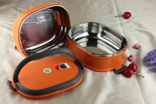 hot sale in Indonesia food container/fruit and vegetables lunch box