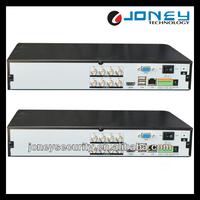 720P Realtime Recording 8ch Security System CCTV HD-CVI DVR