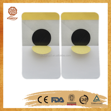 china supply oem /odm servcie Support CE ISO effective Burn Fat weight loss product slimming patch