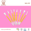 8PCS ABS Fondant Cake Decorating Tool, Flower Modelling Craft Clays