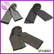 Wholesale Cheap Plain Color 100% Cashmere Scarf