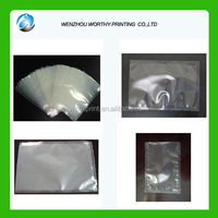 fresh meat frozen packaging food vacuum plastic bag