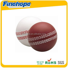 high performance best quality memory foam stress ball