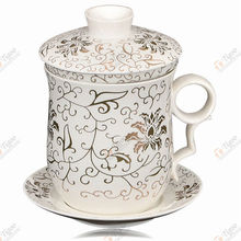 TG-405M232-K-2 stainless steel lunch box 1220 with high quality copper mugs for lemonade vodka and ginger beer