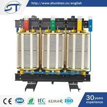 3-Phase Electrical Equipment Products Imported From China Dry Type Transformers Mechanism