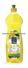 AquaVera - Dishwashing Liquid - LEMON - 750ml