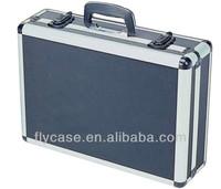 China aluminum carry storage tool case,large aluminum case packing boxes