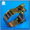 stength hoop unitary hose clamp with all sizes