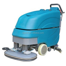 SDK660BT CE dual brush multi-function floor cleaning machine