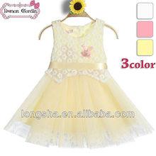 coreano niñas vestido de los niños y niñas bebé vestido de fiesta vestido de niña de patrones