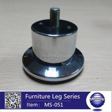 furniture sofa corner leg adjustable leg metal cabinet leg